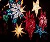 Colorful stars (oscarchairez) Tags: christmas ilovelyon onlylyon lyon marchénoël colorfulstars stars colors