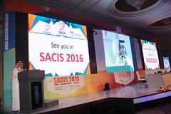 SACIS 2015