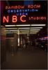 NBC Studios (Loops666) Tags: city people urban signs newyork america media neon manhattan culture rockefellercenter nbcstudios rainbowroom observationdeck bigmedia corporationy