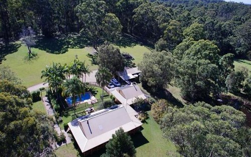 255 Stuarts Point Road, Yarrahapinni NSW