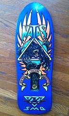 Santa Cruz - Natas (longboardsusa) Tags: santa usa cruz skate skateboards longboards natas longboarding