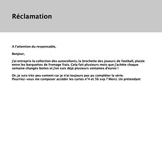"Réclamation, génération #13 • <a style=""font-size:0.8em;"" href=""http://www.flickr.com/photos/78418793@N05/20671411593/"" target=""_blank"">View on Flickr</a>"
