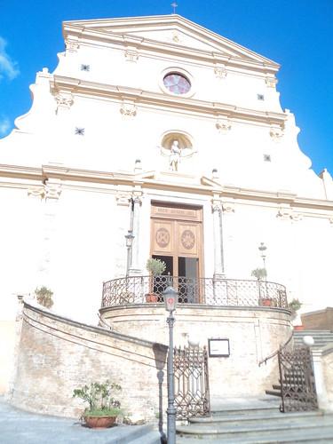 Chiesa di Can Giovanni Battista (Catanza by Nicholas Frisardi, on Flickr