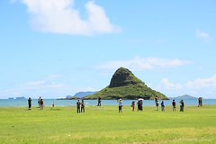 09172015_016_ (ALOHA de HAWAII) Tags: hawaii oahu kualoaregionalpark chinamanshatisland