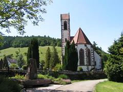 SK_2009-05-23_PICT6158 (Stephan_66) Tags: kirche jakobsweg jakobusweg hausach kinzigtal hausacherdorfkirche