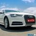 2015 Audi A6 Matrix