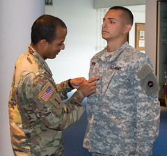acclimate definition. two promotions, soldiers, leaders acclimate definition t