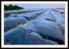 2015/09/12 高屏攔河堰_03 (chenweizong(捷運工人)) Tags: nikon taiwan nikkor d800 70200mm 2470mm 1635mm 水流 nd64 高屏溪 攔砂壩 色溫 減光鏡 舊鐵橋 風景攝影 風景寫真 豆腐岩 攔河堰 大樹鄉