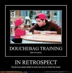 IN RETROSPECT (Chikkenburger) Tags: posters memes demotivational cheezburger workharder memebase verydemotivational notsmarter chikkenburger