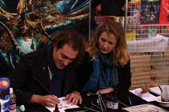 Christophe Hoyas (missbutterflies) Tags: sf fantasy jeux lannion jeuderôle scorfel2015
