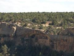 Mesa Verde - Summer 2009 (mademoisellelapiquante) Tags: southwest nature colorado nativeamerican mesaverde southwestus firstpeoples