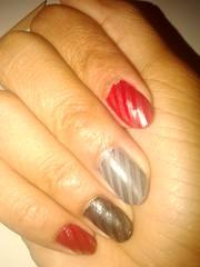 Amo muito, o direito de usar o que quero do jeito que eu quero *.* #cores (Queen the Vampire) Tags: cores nails unhas nailart esmalte colorama beautifulnails unhabonita bundlemonster clubedoesmalte abcdasunhas unhasbr brazilianails