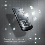 Mobile Phone (SOUL)の写真