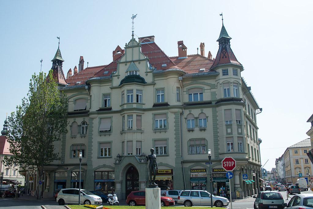 фото: Klagenfurt