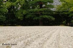 Nel giardino Zen (Roberto Lauro) Tags: travel japan garden zen viaggi giappone zengarden giardini giardinozen