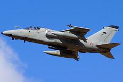 51-30  MM7114  AMX ACOL (Antonio Doblado) Tags: airplane fighter aircraft aviation amx albacete tlp aviación 5130 acol mm7114