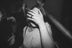 Open Minded Party (RG Video) Tags: party blackandwhite bw music paris club techno moulinrouge rg 2015 openminded lamachine