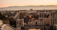 Amfi of Plovdiv (svabodda) Tags: bulgaria plovdiv bulgaristan filibe