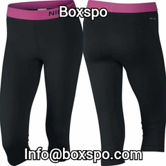 Pro Women's Capris are a versatile base layer with Dri-FIT fabric and flat-seam construction to help you stay comfortable while you train for your sport.  Features: Dri-FIT fabric helps keep you dry and comfortable. Flat seams move smoothly against your b (boxspo) Tags: uk italy usa france square sweden squareformat boxer boxing fitness boxinggloves boxingshorts boxinggear iphoneography fitnessclothes instagramapp uploaded:by=instagram boxingclothes boxingwears fitnesswears fitnesscompression boxspo
