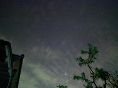 ふたご座流星群 画像48