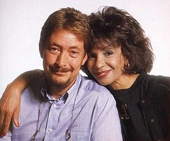 Chris Rea & Shirley Bassey (akines) Tags: shirleybassey chrisrea christopherantonrea