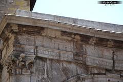 DSC_5688 (Gastn Castelli) Tags: italy rome roma colisseum