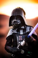 Star Wars (catherinelaceyphoto) Tags: children star child force darth jedi knight wars vader awakens