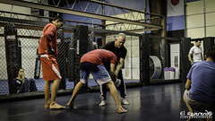Luttrell/Yee's MMA and Kickboxing (GomezPhotoWorks) Tags: boxing jiujitsu ufc octagon kickboxing grappling mma bellator kotc muaytai cagedlife fighterslife