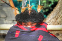 "Unveil ""FIRST LOOK"" Hornbill festival 2015 (s.pan phtography) Tags: portrait people india ngc tribal tribe northeast hornbill kohima nagaland headhunter travelphotography kisama indiatourism angami hornbillfestival indiaphotography nagatribe hornbill2015"