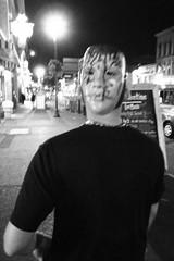 R0014222 (Nashville Street Photography) Tags: ricohgrd ricohimages bnw bw halloween nashvilletn nashville tn