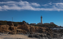 Pigeon Point Some Time Ago! (ScottHampton) Tags: 092515 beachrelated california californiacoast pigeonpoint places structures