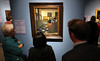 The Queens's Own Paintings (YIP2) Tags: oldmaster paintings museum mauritshuis thehague royalcollection queenelizabeth dutch artists goldenage hollandersinhuis watchers people art