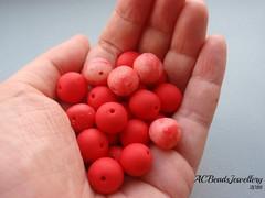 contas de argila polmera (ACBeads) Tags: acbeads acbeadsjewellery beads handmadebeads polymerclayhandmadebeads contasdefimo contasartesanais ~