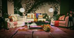 Majesty- Evening dreaming (Ebony (Owner Of Majesty)) Tags: aphroditeshop aphroditeshopsl hearthomes aphrodite majesty majesty2016 majestysl majestyinteriors homeandgarden homedecor homes home homesweethome homey living livingroom virtual virtualliving virtualservices interiordecor interiordecorating interiors interiordesign shadows 3dmesh