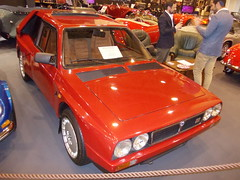 Lancia Delta S4 Stradale 1989 (Zappadong) Tags: techno classica essen 2016 lancia delta s4 stradale 1989 zappadong oldtimer youngtimer auto automobile automobil car coche voiture classic classics oldie oldtimertreffen carshow
