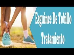 Esguince De Tobillo Tratamiento ,Como Curar Un Esguince ,Esguince Tratamiento (marktinta) Tags: esguince de tobillo tratamiento como curar un