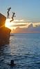 watch the sunset jumpers (mikemartin1967) Tags: sydney mackenzie sonycamera waimeabay