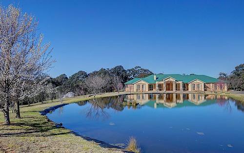 2350 Canyonleigh Road, Canyonleigh NSW 2577