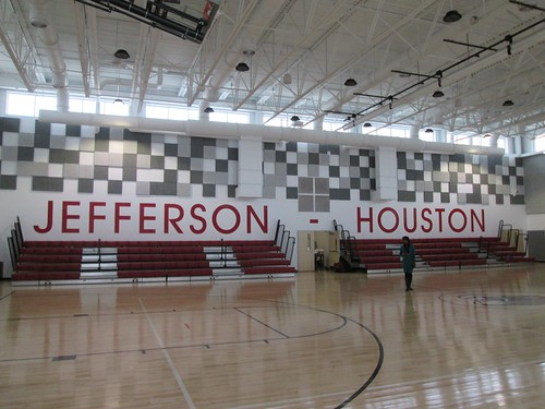 JeffersonHS Gym