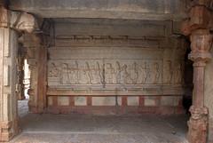 Processions of the gods (VinayakH) Tags: bhoganandeeshwaratemple karnataka india temple nandihills chikkaballapura chola ganga hoysala tipusultan religious historic