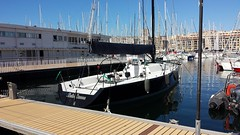 Bella Dona (armandtroy906) Tags: denis octobre 2016 marseille vieuxport alise paca france