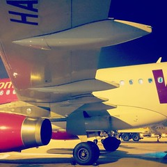 Photo of Homebound  #departure #lutonairport #flyinghome #plane