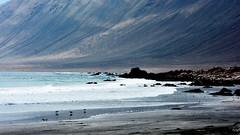 Costas del Pacifico (Miradortigre) Tags: chile sea ocean oceano pacifico pacific shore costa desierto desert
