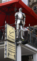 Cochem, Moselpromenade, Restaurant Landsknecht (HEN-Magonza) Tags: cochem mosel moselle moselpromenade rheinlandpfalz rhinelandpalatinate deutschland germany restaurant landsknecht§