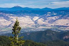 Bear Creek Valley (Tom Fenske Photography) Tags: ashland wagnerbutte mountain nature wilderness oregon outdoors