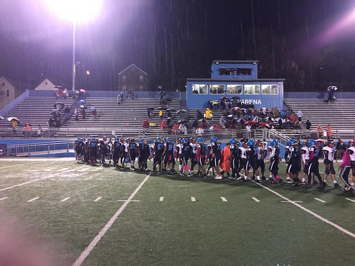 "Woodland Hills vs West Allegheny 10.21.2016 • <a style=""font-size:0.8em;"" href=""http://www.flickr.com/photos/134567481@N04/30472491102/"" target=""_blank"">View on Flickr</a>"