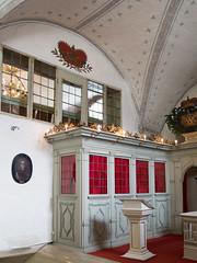 Glücksburg Castle interior (4) (thomas.kopf) Tags: glücksburg schloss castle