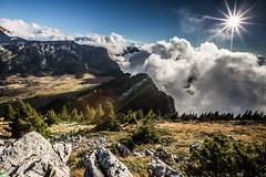 2016-10-26-IMGL2129 (Cdric BRUN) Tags: automne fall mountain montagnes haute savoie france alpes alps clouds nuages lumire light beautiful magnifique mont saxonnex landscape paysage