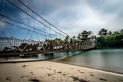 Palawan Beach (phrks) Tags: leebigstopper ndfilter nd1000