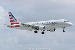 DSC_0600_878 (thokaty) Tags: mia miamiinternationalairport kmia embraer n422yx americanairlines americaneagle e175 e175lr republicairways eis2014 atl
